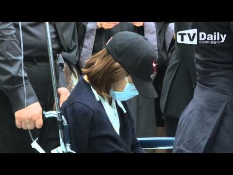 [tvdaily] ★故 권리세 ★발인, 애슐리·주니·소정…눈물의 작별 '비통'