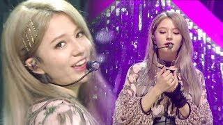 《Comeback Special》 SHANNON (샤넌) - Hello @인기가요 Inkigayo 20170730