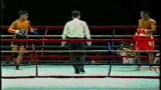 Cung Le vs Na Shun
