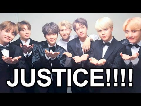BOMBSHELL: BTS Anti Caught by Police