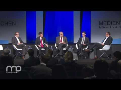 Online-Gipfel 2011: Das Internet - Ein rechtsfreier Raum?