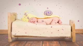 Lullaby Mozart Bedtime Music 🎵 Mozart for Babies Brain Development 🎵040