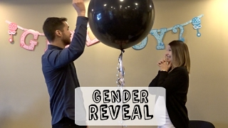 GENDER REVEAL PARTY | BOY OR GIRL?