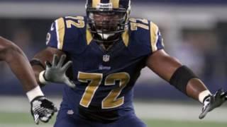 NFL Draft Bust Analytics: Jason Smith