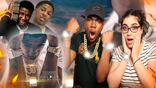 NBA Youngboy Until Death Call My Name 😱🔥  Album Review Overdose   Reaction WHATS THE BEST SONG?🤔