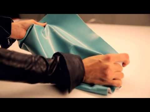 Designing with Soft Leather