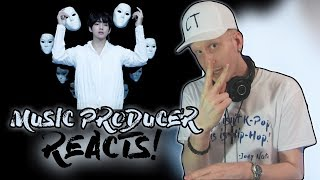 Music Producer Reacts to BTS (V) - Singularity