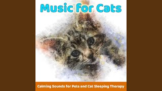 Sleeping Music for Cats