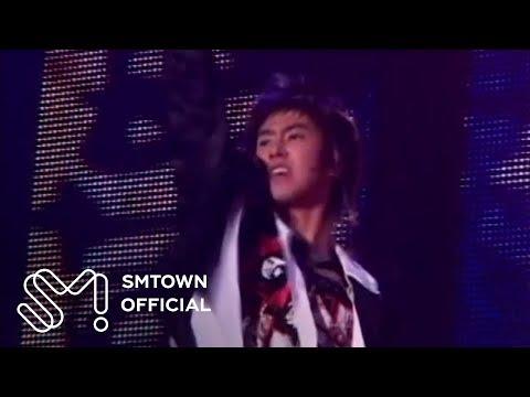 TVXQ! 동방신기 'Free Your Mind (Feat. TRAX)' MV