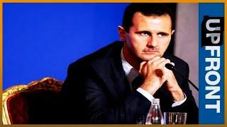 🇸🇾 Has Bashar al-Assad won the war in Syria? | UpFront