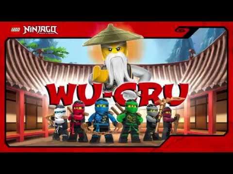 Lego Ninjago Wu Cru For Android Download Apk Free