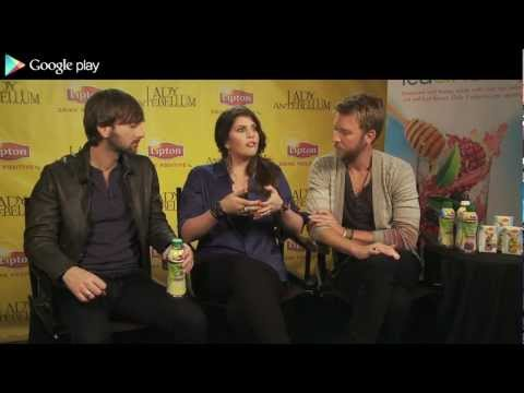 Lady Antebellum Interview - YouTube