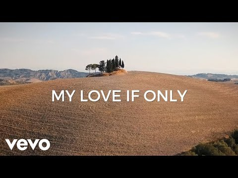 Andrea Bocelli - If Only (Lyric Video)