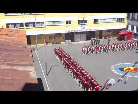 Himno a La Bandera