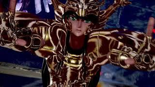 Saint Seiya Character Trailer preview image