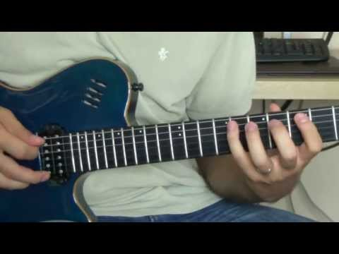 TI001 - Cómo desarrollar la Velocidad en la Guitarra (1/2) Mecanismos técnicos - Las claves