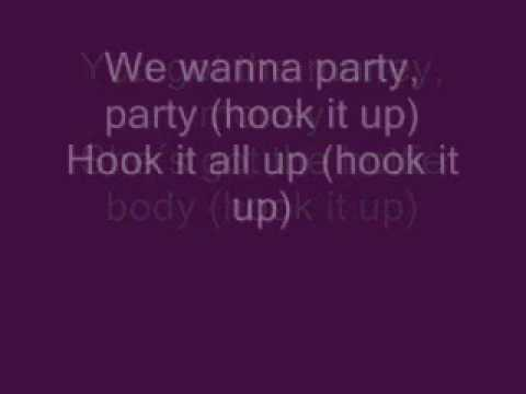 Hook It Up - Vanessa Hudgens (With Lyrics)