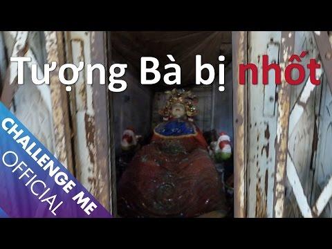 [Tập 12] Tượng Bà bị nhốt - Bến Ninh Kiều, Cần Thơ | Chinh Phục Nhà Ma