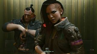Cyberpunk 2077 Gameplay Reveal: 48 minutes of footage