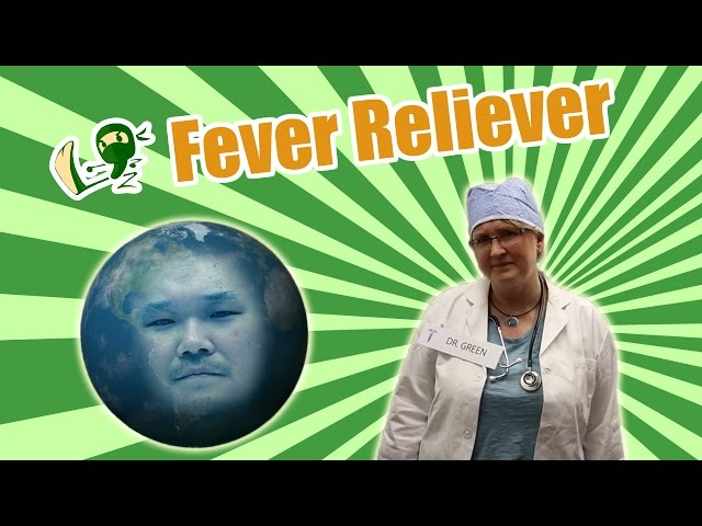 Fever Reliever: A Doctor Disaster