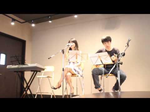 Starbucks - 雙手的溫柔(江美琪) 翻唱cover