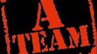 THE A-TEAM FEAT.: Killa Cal, 32, KK, Kim Michelle, Kim Scott @ Fast Eddie's 05/12/2018
