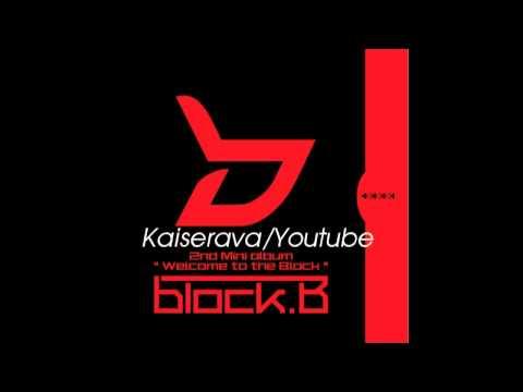 [Audio 720p] Block B - 싱크로율 100%