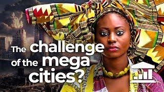 MEGA CITIES: the LARGEST Cities in the WORLD - VisualPolitik EN