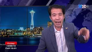 🔴Vì Sao Dân HongKong Biểu Tình ? Hồ Chí Minh Thoát Chết Nhờ Không Có Luật Dẫn Độ 88 năm về trước