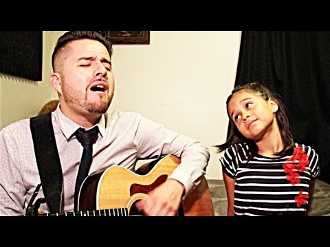 Baixar Counting Stars - One Republic Acoustic Cover ( Jorge & Alexa Narvaez)