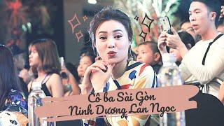 Ninh Dương Lan Ngọc nhảy Cô Ba Sài Gòn cùng ST Sơn Thạch,Diễm My 9X cực sung và dễ thương