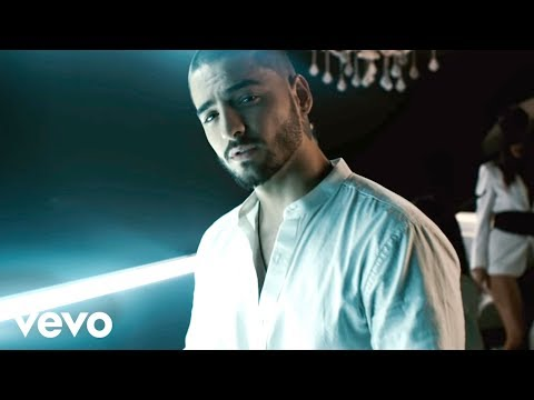 Maluma - Cuatro Babys (Official Video) ft. Trap Capos, Noriel, Bryant Myers, Juhn