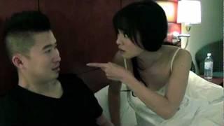 """Hai Kich """"Ghe Khung"""" - Phong Le - Helena"""