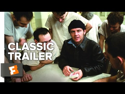 One Flew Over the Cuckoo's Nest'