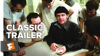 One Flew Over The Cuckoo's Nest HD