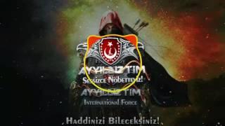 Hacker Müzigi Hacker Music Ayyildiz Tim Yeni Rap Altyazili
