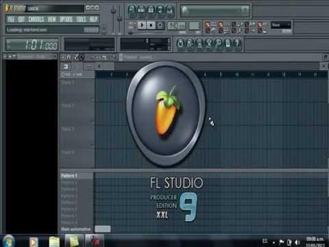 Librerias Rap Para Fl studio 9 (Gratis)