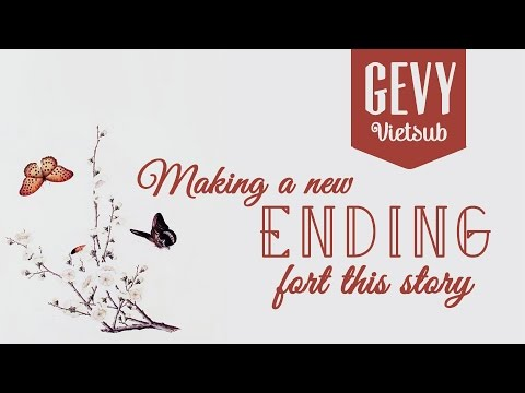 [Vietsub] Making A New Ending For This Story - Han Dong Geun