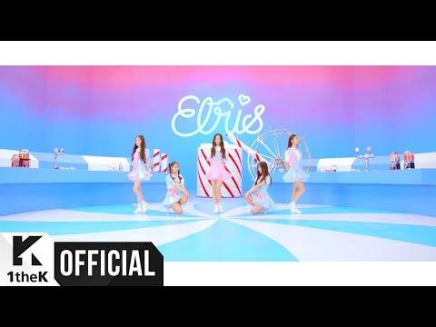 [MV] ELRIS(엘리스) _We, First(우리처음)(Performance Video)