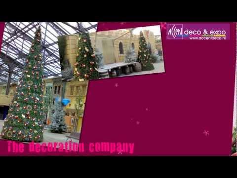 Presentatie Accent deco & expo BV