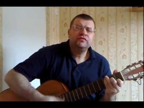 Лесоповал - Форточки-лопатники(cover)