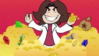 Arin wins money - Game Grumps compilation