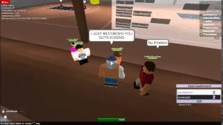 ROBLOX ODERS
