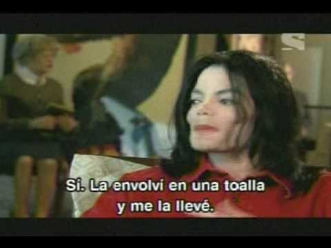 ENTREVISTA DE MICHAEL JACKSON 3