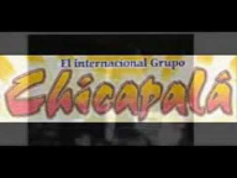 Presentación y Gitana Quiereme CHICAPALA