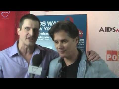 WE LOVE SOAPS TV 2.58 Billy Warlock - YouTube