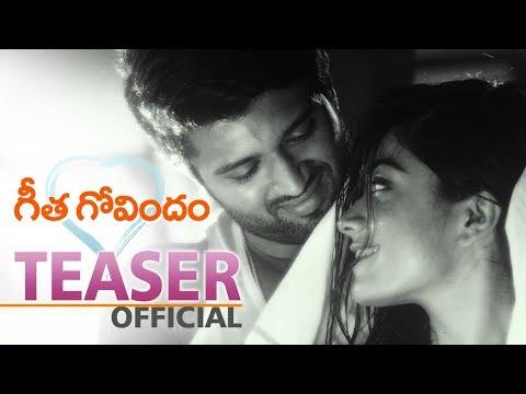 Geetha Govindam Official Teaser