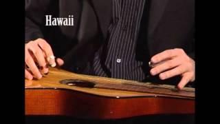 Fernando Perez - Guitar & World Music Traditions