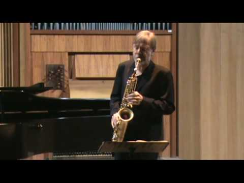 Schuloff Hot Sonate - part III