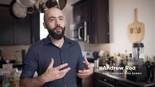 Binging with Babish | Chef and YouTube Creator